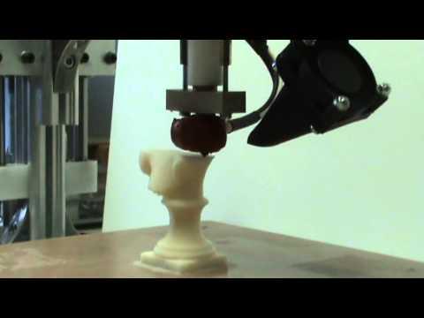 3Drag: i primi video